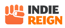 IndieR logo