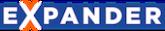 expander-logo-white-Small